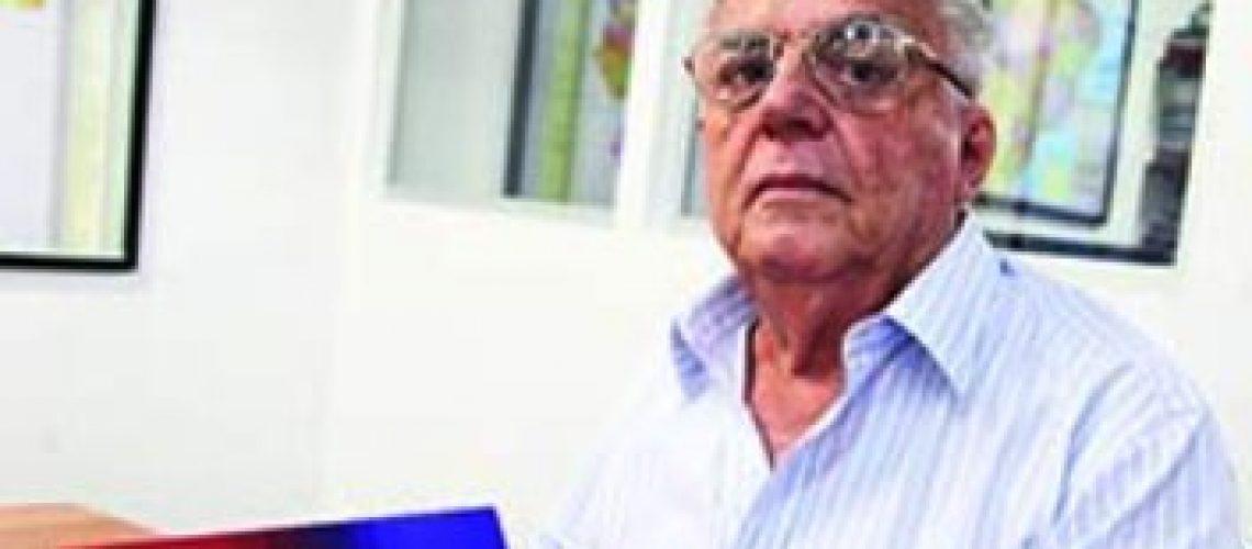 ANTONIO AUGUSTO RIBEIRO BRANDÃO