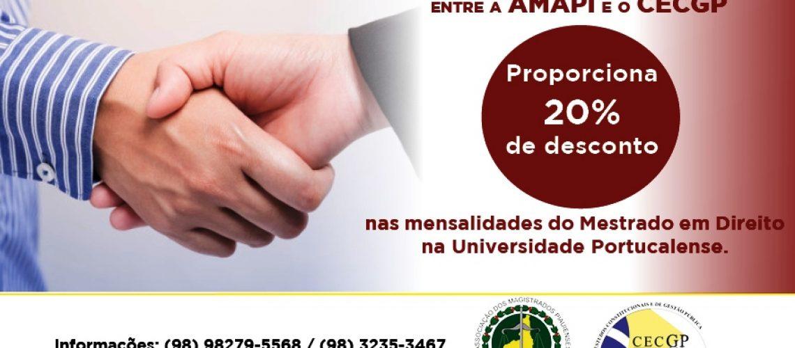 CONVÊNIO AMAPI _ CECGP