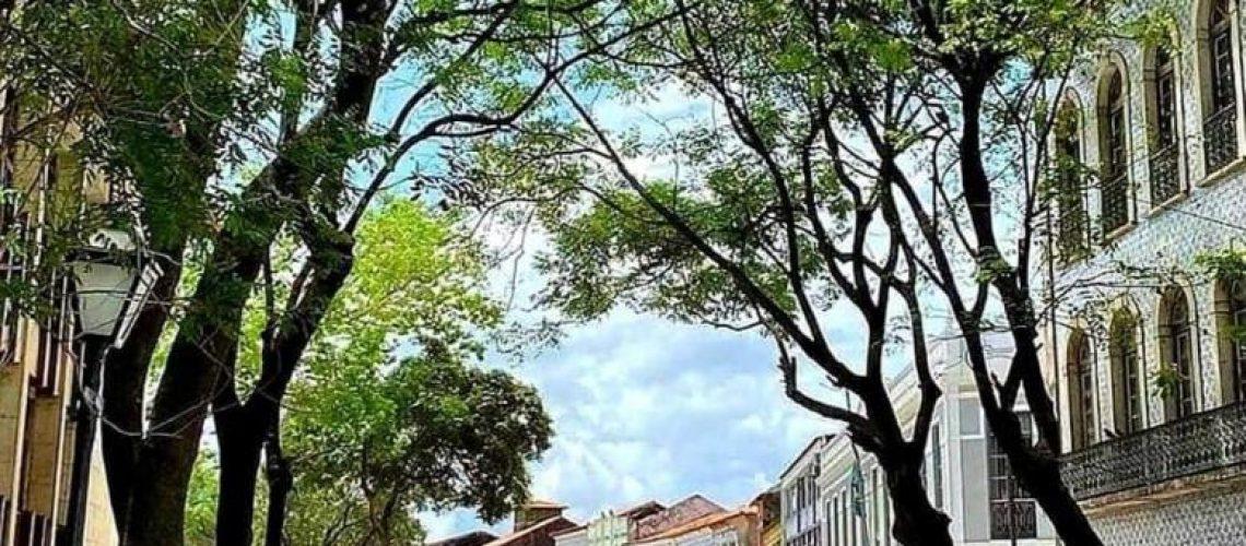 São Luís_centro histórico
