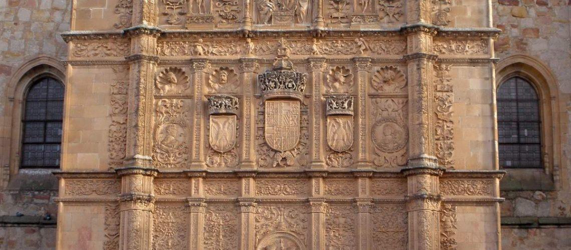Salamanca_-_Universidad,_Escuelas_Mayores,_fachada_07