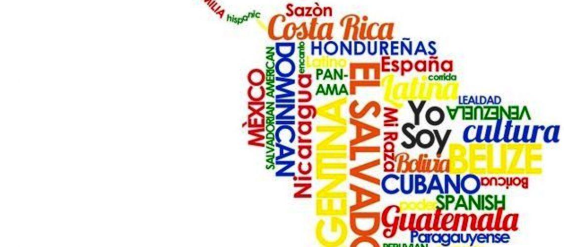 letras américa latina